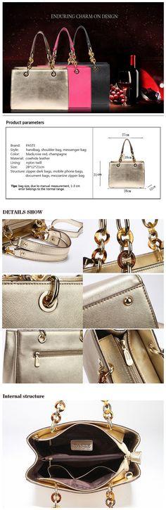 Chain handbag,shoulder bag,$72.73