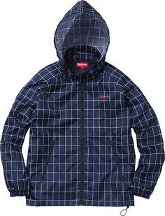 Supreme Windbreaker Warm Up Jacket | Supreme | Pinterest ...
