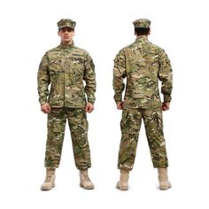 New Multicam Painball Military Camo Camouflage Airsoft Uniform Sets Jacket Pant  #ALK #JacketPantsSet #CamouflageSuit