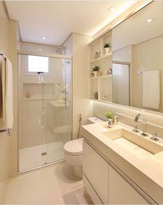Seria um sonho esse banheiro? #decoracomagente #banheiro #bangeirodecorado