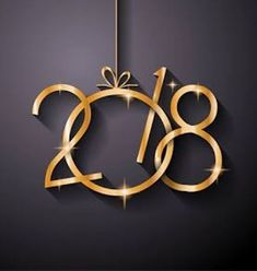Happy new year status 2018 for whatsapp and Facebook for friends and family. A New Year has tiptoed in. Let's go forward to meet it. Let's welcome the 365 days it brings. Let's live well with love in our hearts towards God and all people. Let's walk through its corridors with praise songs on our lips.