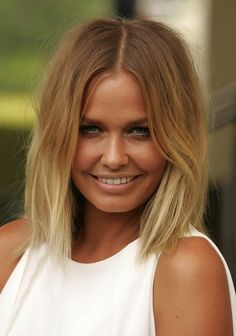 MANA HAIR: colour/cut inspiration: OMBRE BOBS