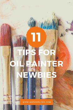 Super Savvy Tips for Oil Painting Beginners. How to get started in oil painting. Read on for lots of tips and tricks. It is really not as hard as you think. Oil Painting For Beginners, Oil Painting Tips, Beginner Painting, Painting Art, Watercolor Paintings Abstract, Abstract Art, Indian Paintings, Art Paintings, Oil Painters