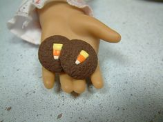 American Girl 18 Doll Food Halloween Candy by annsAGminiatures, $3.49