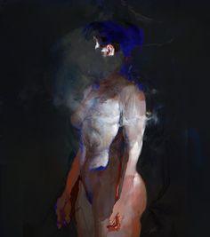 Faceless by jeffsimpsonkh