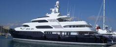 Motor yacht Martha Ann - Warren E Halle