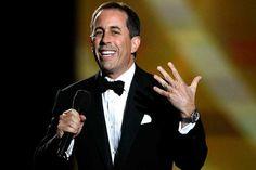 Jerry Seinfeld: 'I don't like stand-up comedians who swear' | NME.COM