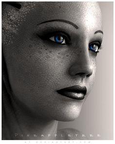 A Photobooth on the Citadel - So Deep the Blue by pineappletree on DeviantArt Mass Effect Characters, Mass Effect Games, Mass Effect Art, Mass Effect Romance, Mass Effect Universe, After Life, Fan Art, Deviantart, Dragon Age