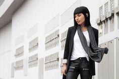 Leather pants | Fashion In Da Hat