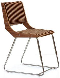 Inspiring Modern Wooden Apparat Bansko Boo Chair Collection Concept