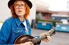 """They're only a couple of crazy cougars"" -Brett Dennen"