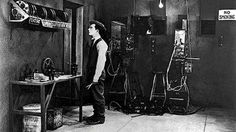Roger Ebert on the films of Buster Keaton