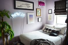 Small Bedroom Tricks From A Real-Life Tiny Home