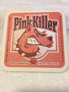 Pink Killer Belgium