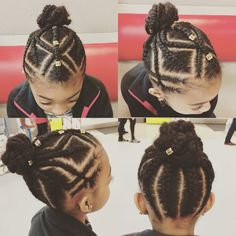 Kid Hairstyles 838584393095484071 - Style reference credit: Source by diarrahatouma Childrens Hairstyles, Lil Girl Hairstyles, Black Kids Hairstyles, Natural Hairstyles For Kids, Kids Braided Hairstyles, Princess Hairstyles, Toddler Hairstyles, Little Girl Braid Styles, Little Girl Braids