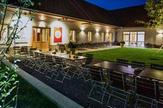 unser Biergarten Conference Room, Table, Furniture, Home Decor, Beer Garden, Brewery, House, Decoration Home, Room Decor