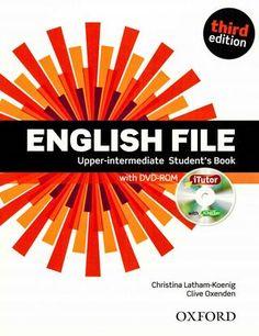 English File Upper Intermediate 3e Student´s Book CD: http://hitfile.net/17Uv