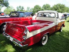 The most stylish pickups in history: Flickr photo of the day | Motoramic - Yahoo! Autos