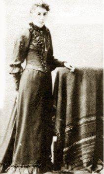 Carrie (Caroline Celestia Ingalls)