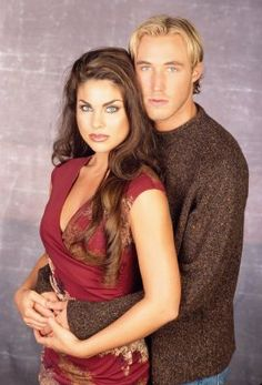 days on our lives | Soap Opera Blog: Chloe & Brady (Days Of Our Lives)
