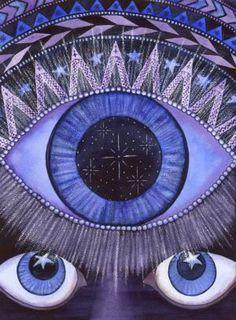 Como limpiar y balancear el chakra del tercer ojo (anja): Aprenda a limpiar el chakra anja, o tercer ojo
