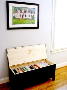 Home Office Ideas – Organizing Ideas For a Home Office - Good Housekeeping