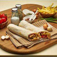 Bu öğlen Bereket Döner'de dürüm tavuk döner ile kendinizi ödüllendirmeye ne dersiniz?  Bereket Döner, #BeylikdüzüMigros AVM 1. Katta. #bmigrosavm #food