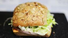 ชีสแซนวิช : cheese sandwich