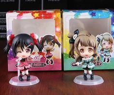 $8.36 (Buy here: https://alitems.com/g/1e8d114494ebda23ff8b16525dc3e8/?i=5&ulp=https%3A%2F%2Fwww.aliexpress.com%2Fitem%2FLove-Live-Umi-Sonoda-Nendoroid-School-idol-Project-Japanese-Anime-Action-Figure-Toys-10cm-PVC%2F32721598277.html ) Love Live Umi Sonoda Nendoroid School idol Project Japanese Anime Action Figure Toys 10cm PVC Kids Collection Model P555 for just $8.36