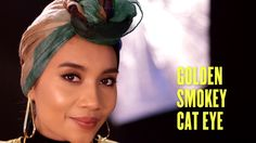 How to Get Singer Yuna's Onstage Makeup Look in 5 Easy Steps: As our standards for beauty skyrocket these days thanks to the likes of supermodels and reality TV stars, it's always refreshing to discover someone in Hollywood who has a realistic approach, like successful singer-songwriter Yuna.