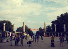 Varna-Pillar-Park