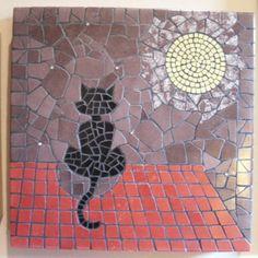 mosaic by Margarete Medeiros