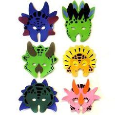 Dinosaurier-Schaum-Maske (Packung mit 6) Unbekannt http://www.amazon.de/dp/B005GL5F26/ref=cm_sw_r_pi_dp_CzLzub0YEED54