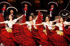 Happy Cinco De Mayo! Ballet Folklórico de México | DanseTrack