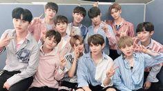 Jadi Boyband Populer, Ini Harga Fantastis 20 Fashion Item Wanna One Korean K Pop, Love K, Lee Daehwi, Kim Jaehwan, Ha Sungwoon, Golden Child, Seong, 3 In One, Feeling Special