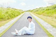 BTS tung teaser và hình ảnh đẹp như tranh vẽ cho dự án 2018 Season's Greetings | Omai TV