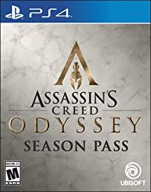 Assassin S Creed Odyssey Season Pass Ps4 Digital Code Assassins Creed Odyssey Assassins Creed Ps4 Digital Code