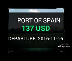 Flight from New York to Port Of Spain by jetBlue #travel #ticket #flight #deals   BOOK NOW >>>