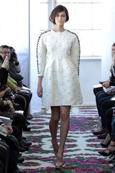 Fashion Week New York. Otoño-Invierno 13/14. YODONA