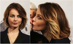 Best Hairstyles for Long Face Shapes: 20 Flattering Cuts: A Long Bob With Just a Bit of Wave to It is Gorgeous on a Long Face