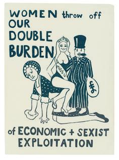 Os cartazes das oficinas feministas de 1974 a 1990 não poderim ser mais atuais | IdeaFixa
