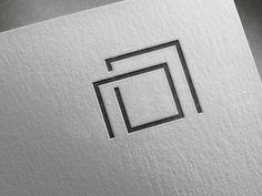 Typography Logo, Art Logo, Logo Branding, Branding Design, Arquitectura Logo, Union Logo, Building Logo, Visiting Card Design, Creative Poster Design