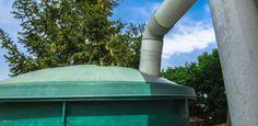 Instituto determina requisitos mínimos para construção e uso de cisterna