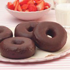 Donuts Bombón
