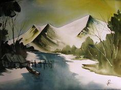 florida watercolor artists