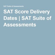 Improving SAT and GMAT scores?