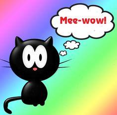 Alfie, the Partakers WOWChurch cat...