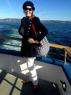 Tamera Beardsley: .... { whale watching } ....