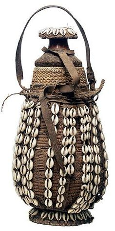 Ethiopian Vessel