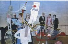 Výsledek obrázku pro Vladimír Paleček malíř Fair Grounds, Fun, Painting, Painting Art, Paintings, Painted Canvas, Drawings, Funny